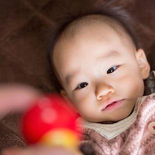 託児室案内のイメージ
